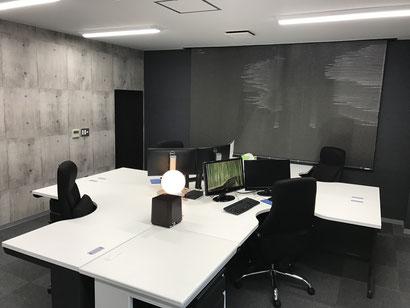 株式会社フリーダムデザインオフィス 事務所
