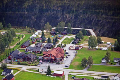 Roadtrip Norwegen Campingplätze