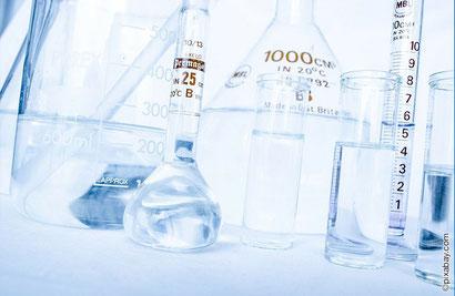 Gefährdungsanalyse Wasser