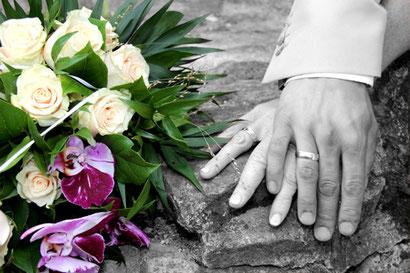 Ordner - Hochzeit