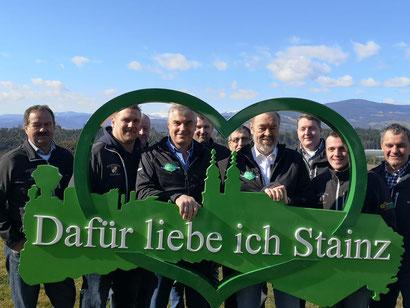"""FF Ettendorf beim """"ÖVP Tratsch"""" 08.03.2020"""