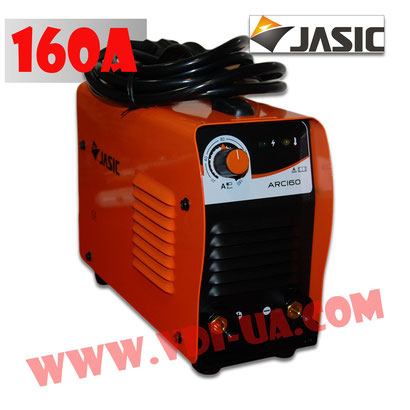 Инвертор Jasic ARC 160