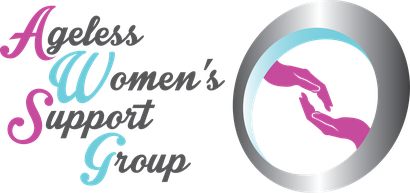 Ageless Women's Support Group Logo