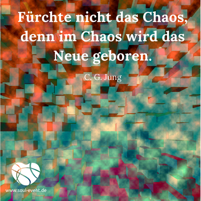 Zitat von C.G.Jung für die Weisheiten der Heldenreise