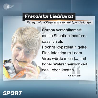 Quelle: ZDF Sport, www.facebook.com/ZDFsport/