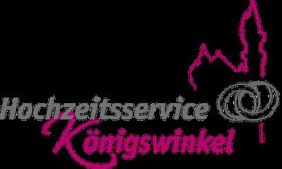 Hochzeitsservice Königswinkel in Füssen, Allgäu, Traumhochzeiten, Heiratsantrag im Schloss Neuschwanstein