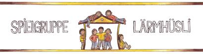 Speilgruppe Lärmhüsli in Siebnen