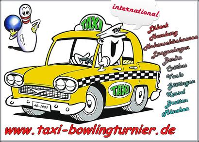 Zur Homepage Taxi-Bowlingturnier.de