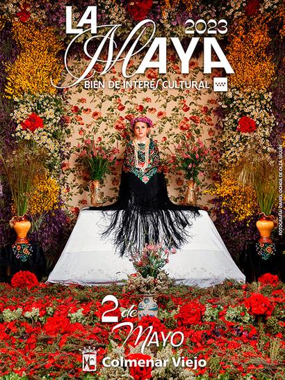 Fiesta de la Maya Colmenar Viejo