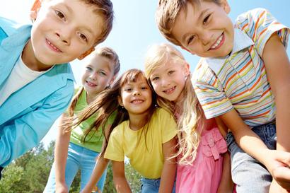 Lernen im Spiel - Martin Luther Kindergarten Hameln