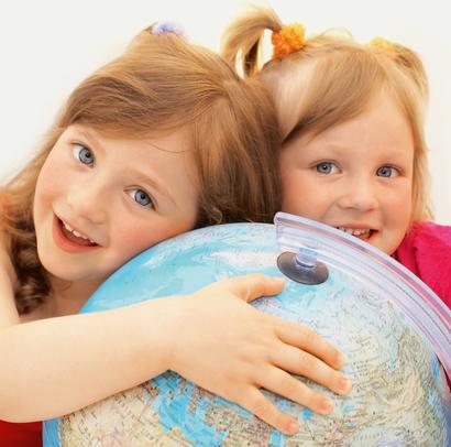 Entdeckungsreise Kindheit - Martin Luther Kindergarten Hameln