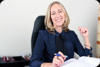 Rechtsanwältin Nadine Löffler