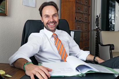 Rechtsanwalt Jan Hofer