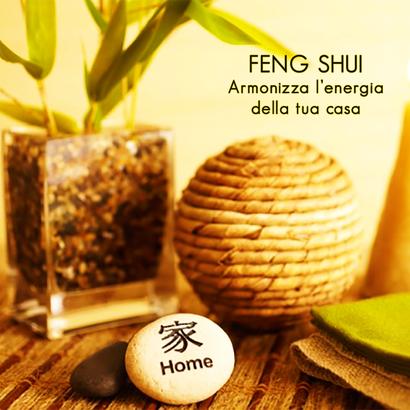 ROMA – 24 Aprile – Feng Shui