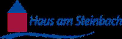 Logo Haus am Steinbach