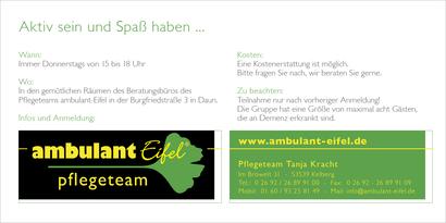 logo-aktion-aktiv-sein-spaß-haben-pflegedienst-event-grafikwerkstatt-thielen