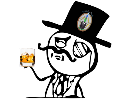 Fauntleroy Whiskey Meme Genuss