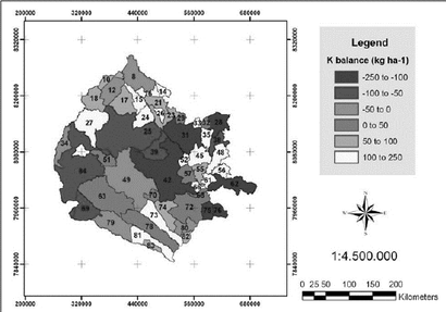 NUMERICAL AND GRAPHIC SCALES ON MAPS - Página web de
