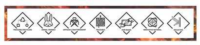 Auch Tierwohl ist in den neuen Icons enthalten