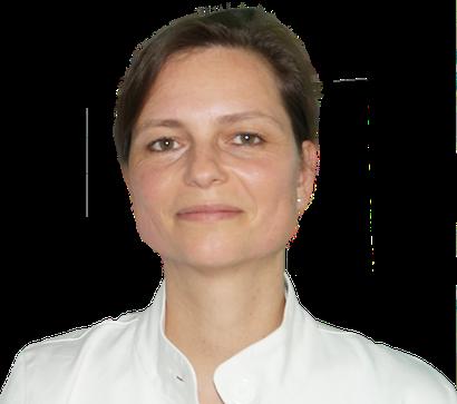 Zahnärztin Dr. Heike Goedecke