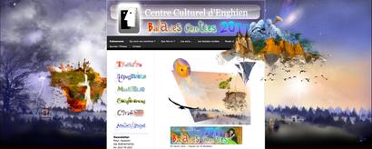 Balades contées 2011 - www.ccenghien.com
