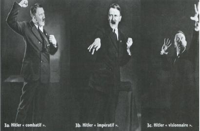 Techniques de manipulation et propagande