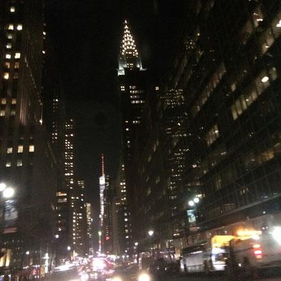In giro per NY con Uber