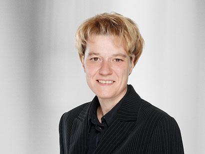 """""""Ich freue mich, viele Kunden in meiner Haarwerkstatt  begrüßen zu können."""" (Foto: Tobias Fröhner)"""