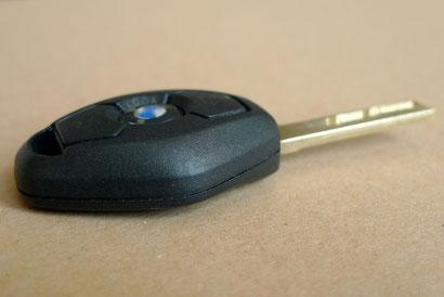BMW Funkschlüssel verkleben, e46 e39 Schlüssel öffnen, BMW Schlüssel reparieren