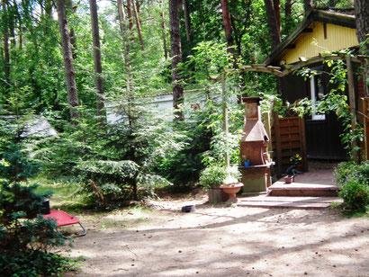 Wolfis Ferienhaus