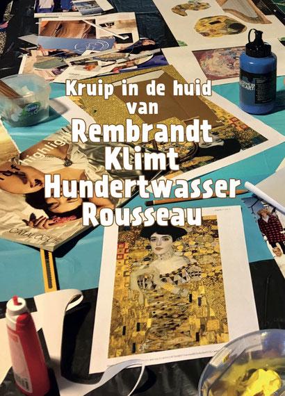 Kunst Doe-Boek van Tonny van der Linden_winkel_PowerVrouwen