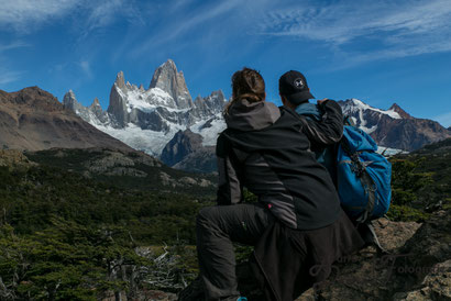 Patagonien Highlights Karte.Auf Eigene Faust Durch Patagonien Reisen Denise Aarts Fotografie
