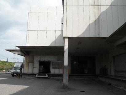 大分トキハ物流センター