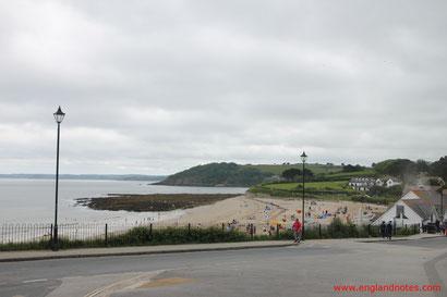 Sehenswürdigkeiten und Reisetipps für Cornwall