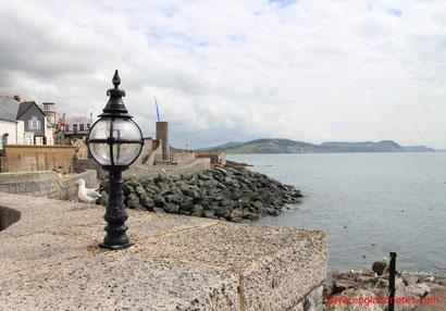 Sehenswürdigkeiten und Reisetipps für Dorset