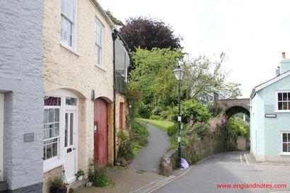 Sehenswürdigkeiten und Reisetipps für Devon