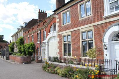 Sehenswürdigkeiten und Reisetipps für Wiltshire