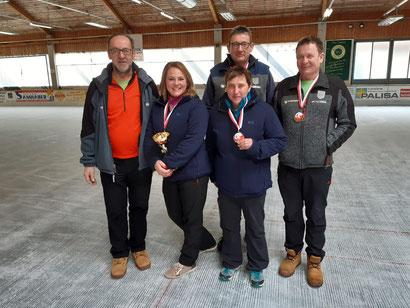 Union St. Martin im Innkreis Stocksport Herren 1