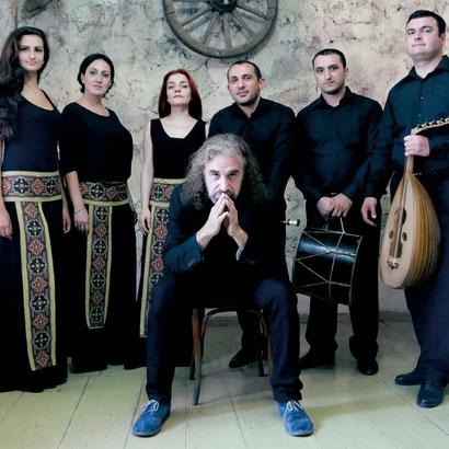 Foto: Garegin Aghabekyan