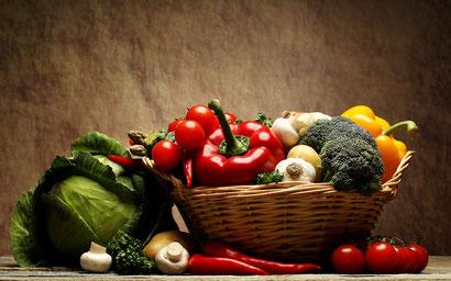 Alimentation et diététique chinoise