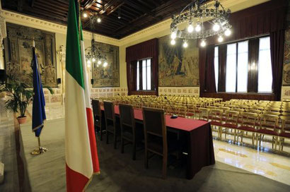 Palazzo Montecitorio