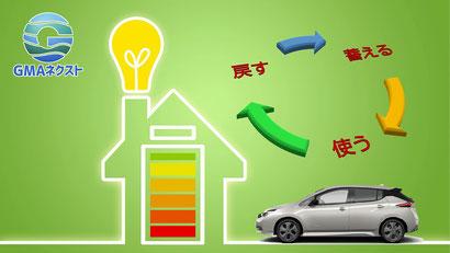 電気自動車リース画像4