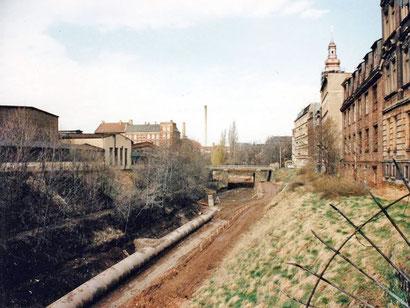 Wegebau am Aurelienbogen