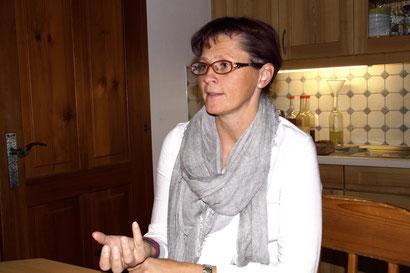 Mag.a Sandra Allmann
