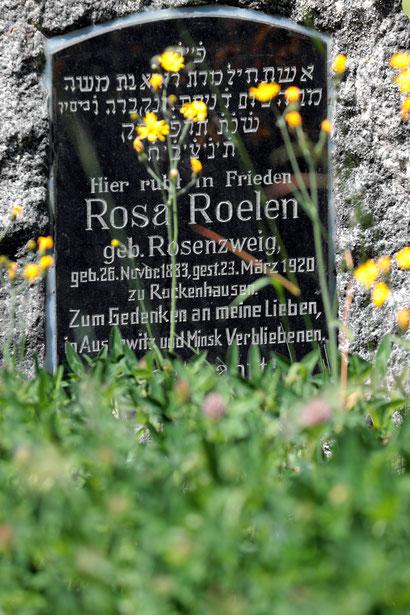 jüdischer Friedhof Winnweiler