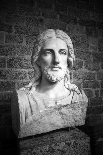 Konstantin Basilika Trier