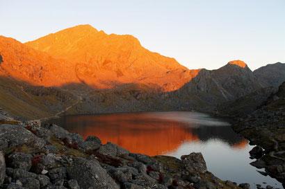 Lac de Gosaikunda (4380m)