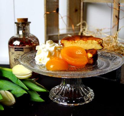 Mini-Käsekuchen-Dessert - zimtkringel - about food