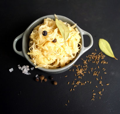 Echtes Filderkraut, feines Sauerkraut
