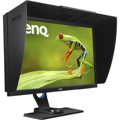 Monitor BenQ SW2700PT zur Bildbearbeitung, Dr. Ralph Oehlmann, Oehlmann-Photography